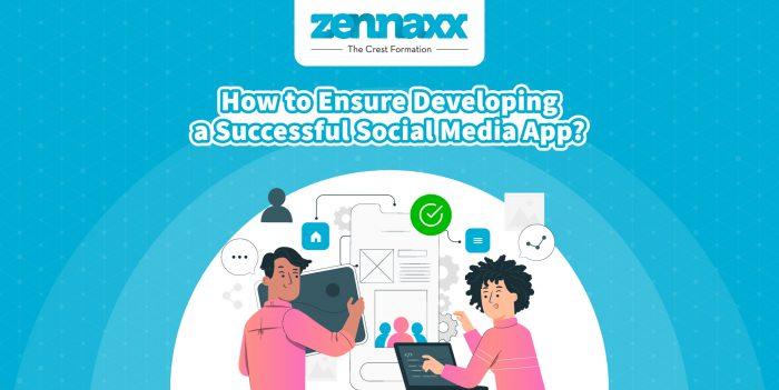 Best Practices of Social Network Design