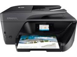 HP Officejet 6950 Wireless Setup