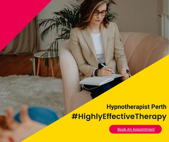 Hypnotherapist in Perth: Dynamic Mind Change