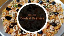 Paella Domicilio Bogota