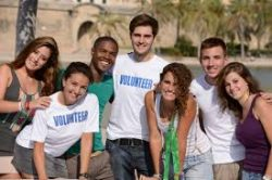 Searching For Volunteer in Singapore?
