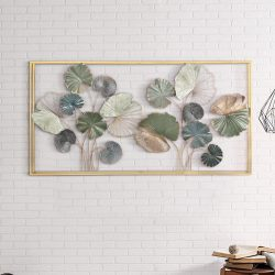 Get the latest luxurious collection of Wall plates decor online
