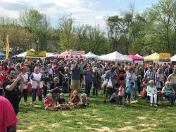 Bacon Festival 2022 Vendor Signup