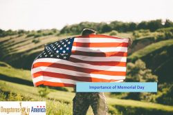 Importance of Memorial Day