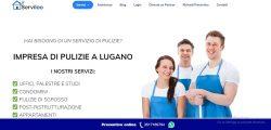 Impresa di pulizie Lugano