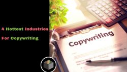 Hire The Best Industries For Copywriting