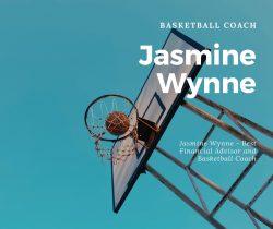 Jasmine Wynne | Jasmine Wynne USF | Wynne Jasmine
