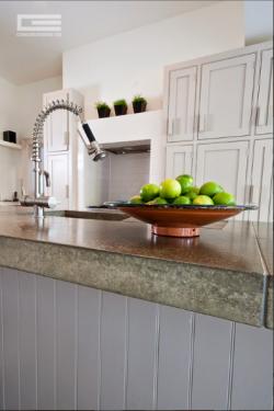 Concrete Kitchen Countertops | Concreations Ltd
