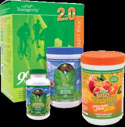 Healthy Start Paks