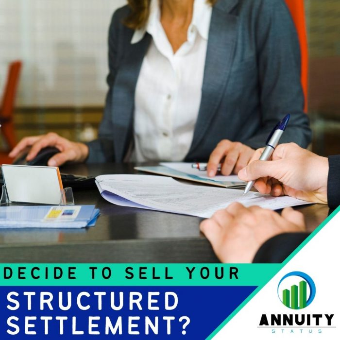 Legal Rights to Sell your Payments