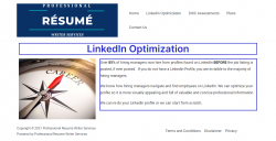 LinkedIn and disc assessment package