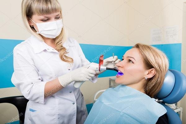 Orthodontics Braces Color Wheel