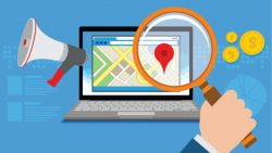 Service Provider- Online Local Search