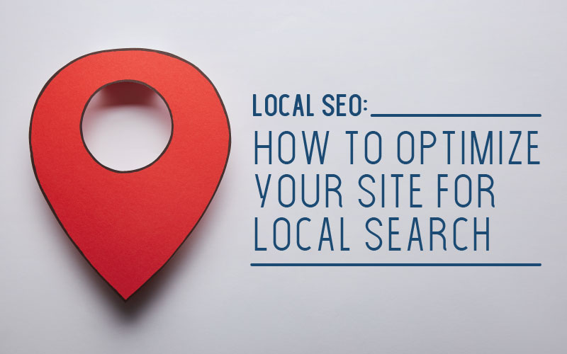 Website Search- Online Local Search