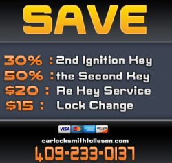 Locksmith Santa Fe TX