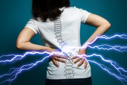 Treatment Options are in the For Low Back Pain