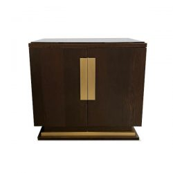 Malone Bedside Table