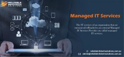 Managed IT Services in Australia