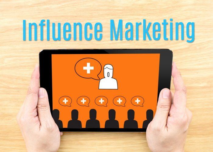 Influencer Marketing Firm