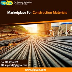 Marketplace For Construction Materials