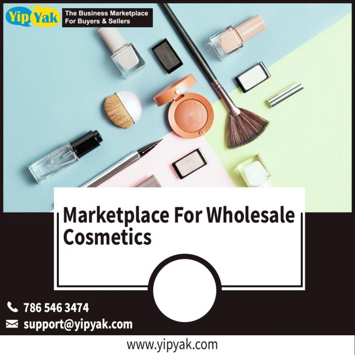 Marketplace For Wholesale Cosmetics