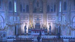 Mass Online:Holy Masses Live Online