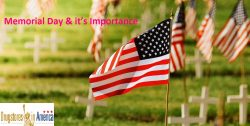 Memorial Day & it's Importance