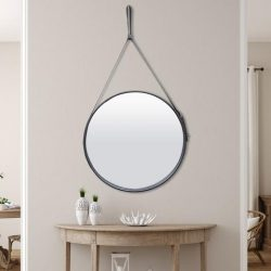Get decorative and exclusive designs of wall mirrors in India