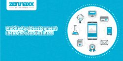 Mobile App Development Ideas For Your Business