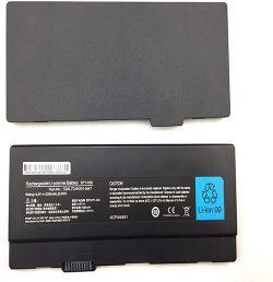 Batterie d'ordinateur Portable Pour MSI BTY-S38