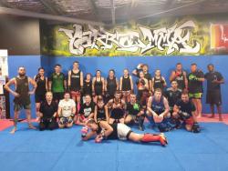 Get Muay Thai Gym