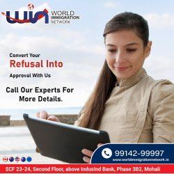 Do You Have Study Visa Refusal
