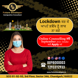 Don't Lock Your Dream To Go Abroad For Study Visa