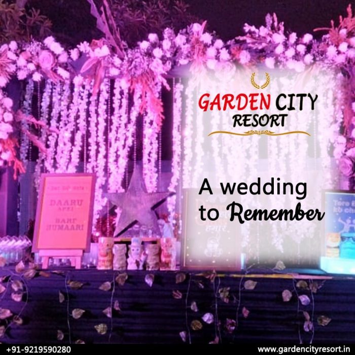 Best Resort in Meerut