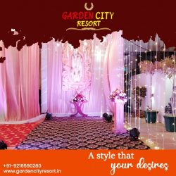 Best Wedding Venues In Meerut