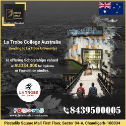 Apply Australia Study Visa