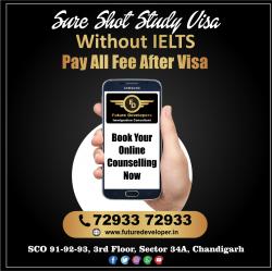 Sure Shot Study Visa With Future Developer