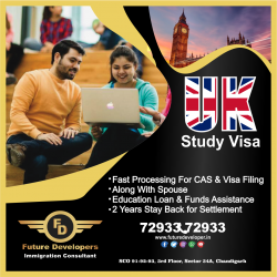 Apply For Your UK Study Visa Now !!!!!
