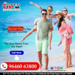 Plan Your UK & Europe Tourist Visa With Us