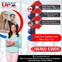 Plan Your Abroad Trip With Us