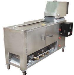 Fast Roti Making Machine