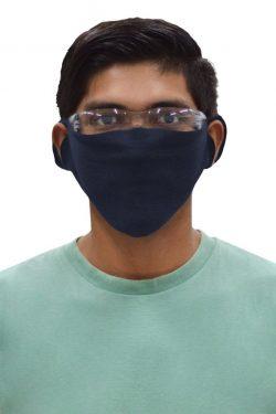 Cotton Face Masks (10/Pack)
