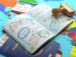 North American Services Center – Apply Your Visa