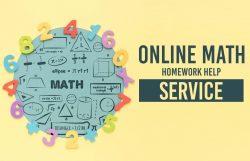 Tips for choosing the best math homework help