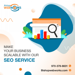Optimal Online Performance with SEO Services