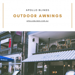 Outdoor Awnings in Australia