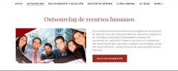 Outsourcing de recursos humanos