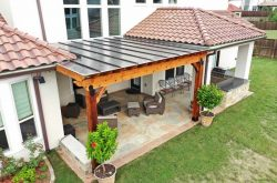 Which is the better option for your home: a patio cover or a pergola?