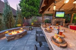 Some Important Things to Consider When Developing an Outdoor Patio Area