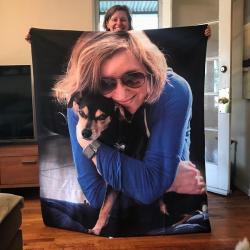 Custom Blankets Personalized Photo Blankets Custom Collage Blankets